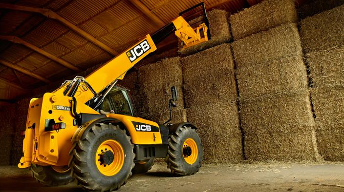 Telescópicas Agricultura 06