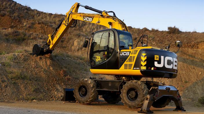 Excavadoras ruedas 03